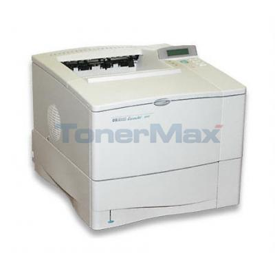 HP Laserjet 4000-se